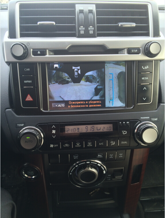 autoradio gps tv dvb t tnt android 3g 4g wifi toyota prado 150 2014 2015 2692ph trouver l. Black Bedroom Furniture Sets. Home Design Ideas