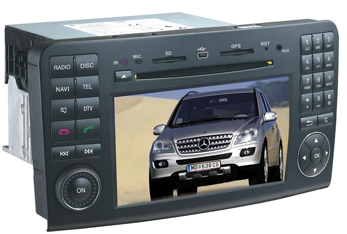 car dvd player gps dvb t mercedes benz ml350 ml320 ml280 gl350 gl450 4999 find the car of your. Black Bedroom Furniture Sets. Home Design Ideas