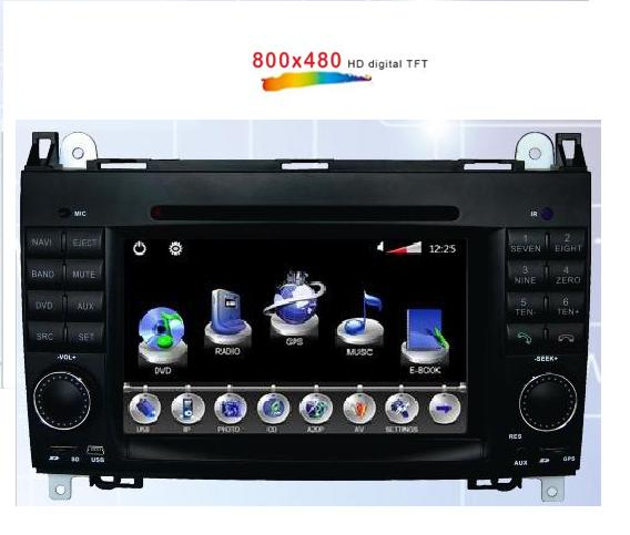 autoradio dvd gps tnt volkswagen 4722vw trouver l 39 autoradio gps de vos r ves le top du high. Black Bedroom Furniture Sets. Home Design Ideas