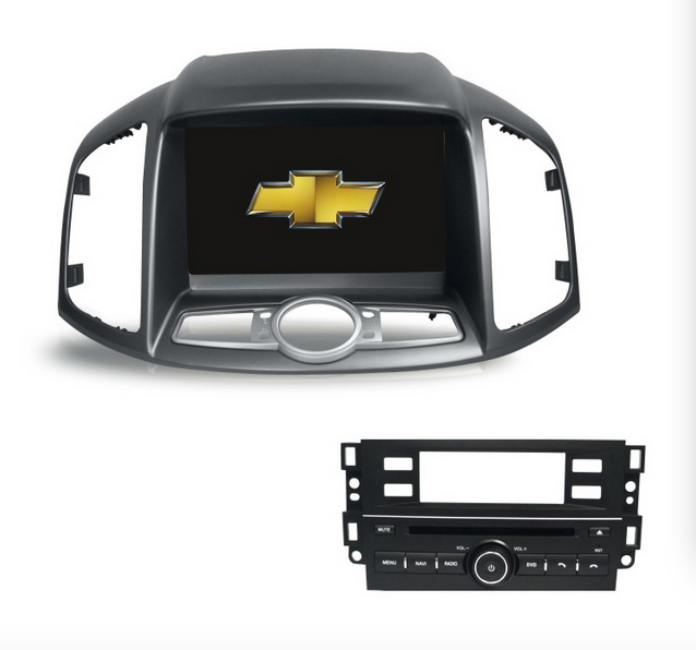 autoradio gps dvd bluetooth dvb t tnt tv 3g 4g chevrolet captiva 2012 8832msw trouver l. Black Bedroom Furniture Sets. Home Design Ideas