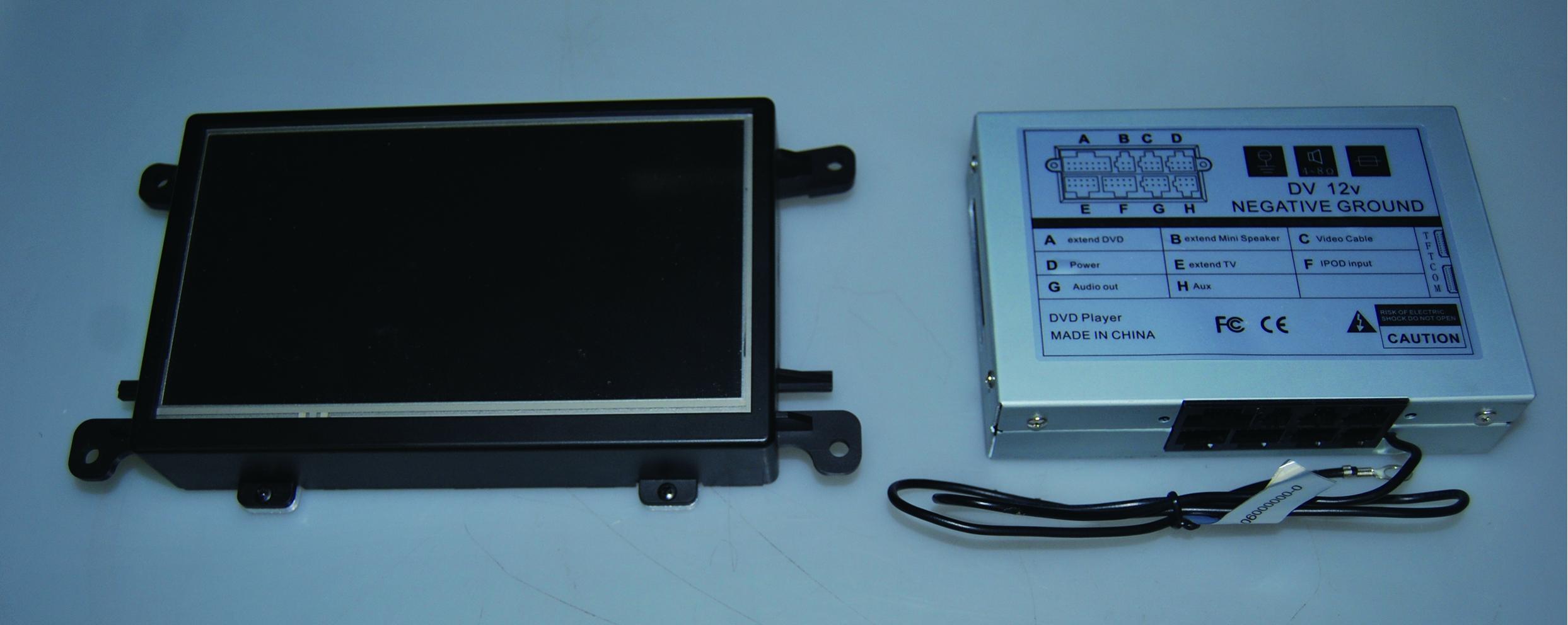 Car DVD player GPS TV DVB-T Bluetooth Audi A4/B8, Audi A5, Audi Q5 ...