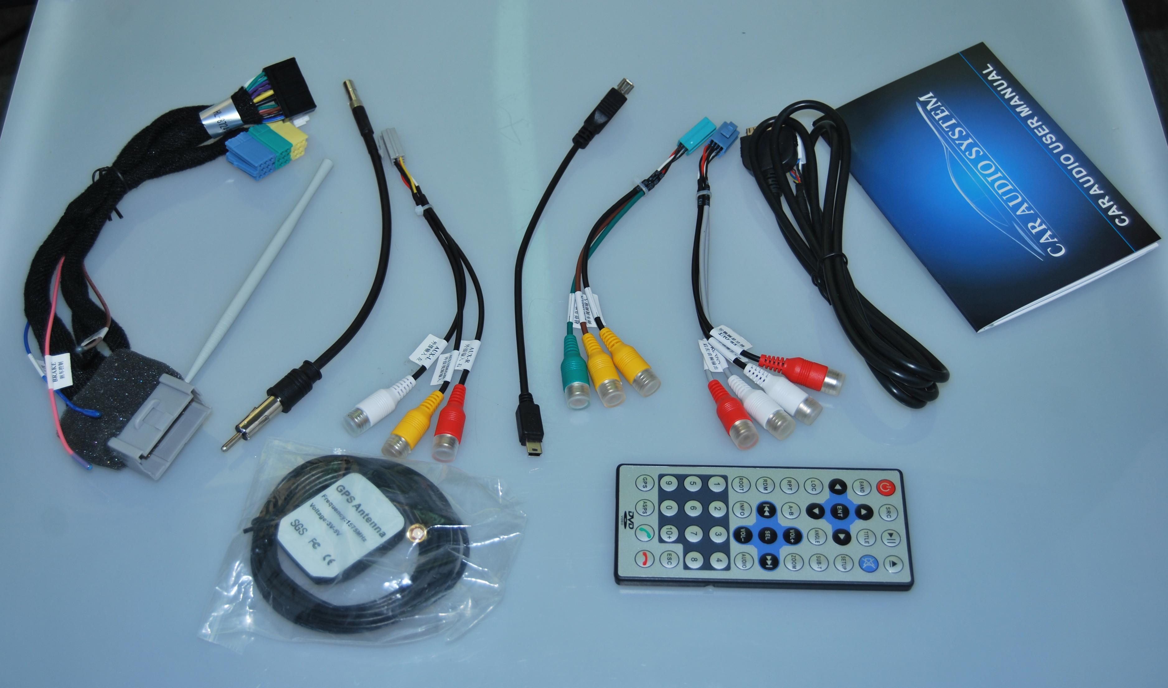Car DVD Player GPS DVB-T Hummer H2 4723 : Find the Car DVD player ...