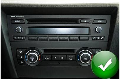 Autoradio Dvd Player Gps Dvb T 3g Wifi Bmw Serie 3 E90 E91 E92 E93 2005 2012 C0955