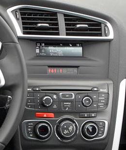 autoradio gps dvd tnt 3g wifi citroen c4 2011 ds4 2011 2016. Black Bedroom Furniture Sets. Home Design Ideas