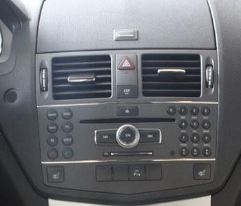 Tuto Gps Mercedes W