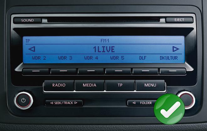 Car dvd player gps dvb t 3g wifi volkswagen golf beetle
