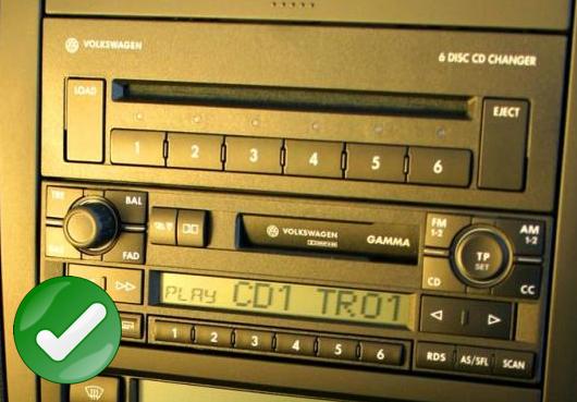Best Auto Recovery >> Car DVD Player GPS DVB-T 3G WIFI Volkswagen Golf 4, Bora ...