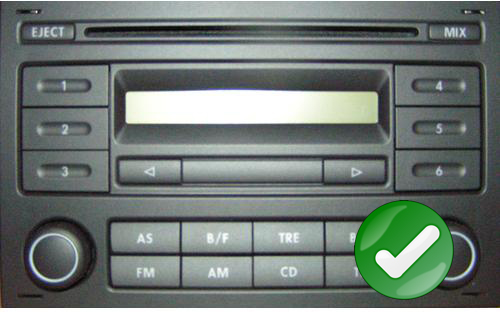 autoradio dvd player gps dvb t 3g wifi volkswagen golf 4. Black Bedroom Furniture Sets. Home Design Ideas