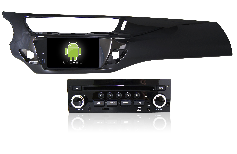 autoradio gps dvd tv dvb t tnt bluetooth android 3g 4g wifi citroen c3 2005 2011 1073kra. Black Bedroom Furniture Sets. Home Design Ideas