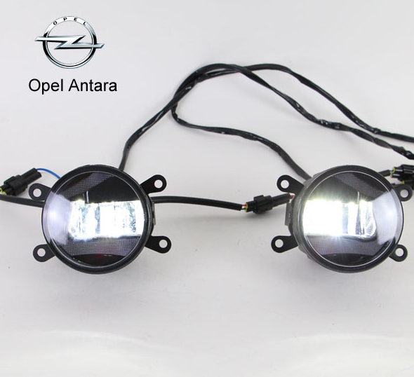 feux antibrouillard led drl lumi re feux de jour led opel antara pl8890 trouver l 39 autoradio. Black Bedroom Furniture Sets. Home Design Ideas