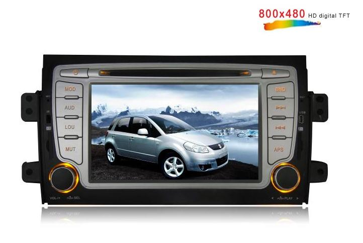 autoradio dvd gps fiat sedici 3g wifi 3065fs trouver l 39 autoradio gps de vos r ves le top du. Black Bedroom Furniture Sets. Home Design Ideas