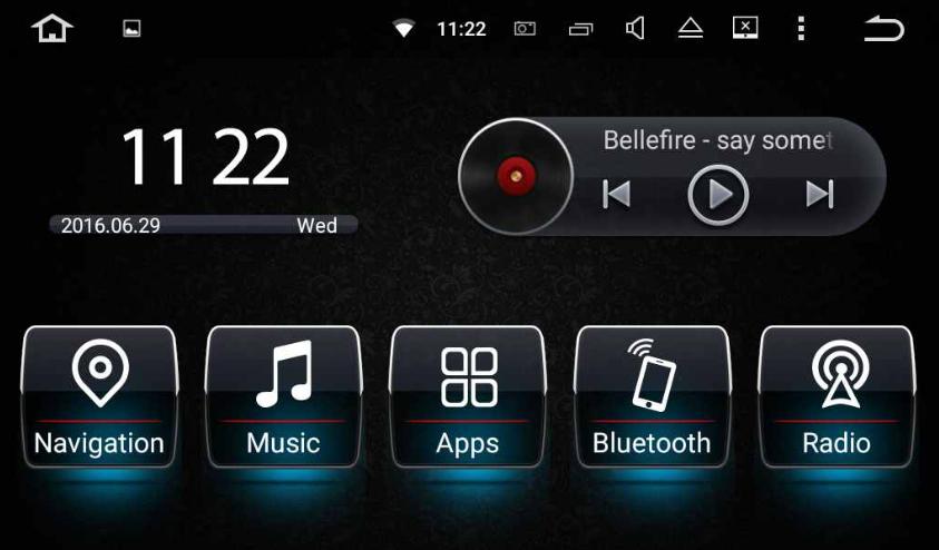 autoradio dvd gps tv dvb t tnt bluetooth android 3g 4g wifi audi a4 b8 audi a5 qudi q5 2008. Black Bedroom Furniture Sets. Home Design Ideas