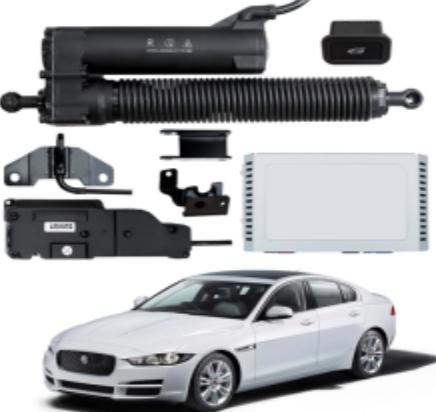 kit hayons lectrique coffre jaguar xe 9107 trouver l 39 autoradio gps de vos r ves le top du. Black Bedroom Furniture Sets. Home Design Ideas