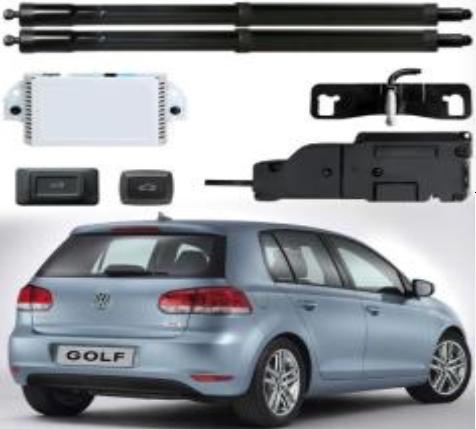 kit hayons lectrique coffre volkswagen golf 7 2016 9201 trouver l 39 autoradio gps de vos r ves. Black Bedroom Furniture Sets. Home Design Ideas