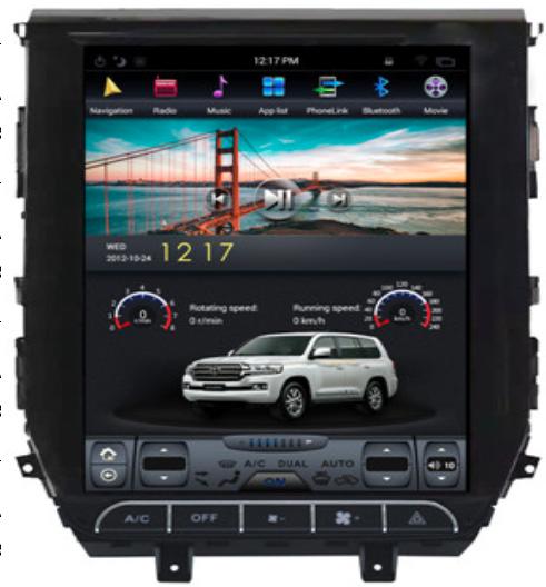 Autoradio GPS TV DVB-T TNT Bluetooth Android 3G 4G WIFI ...